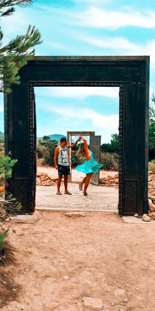 Ibiza e magia