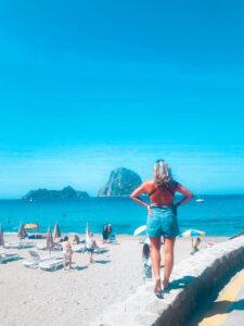 spiagge di Ibiza