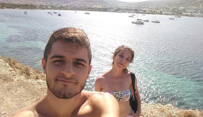 spiagge di Paros